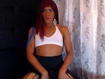 [27-01-20] celeni_brown record private sex video