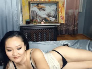 [07-08-20] jennytsong private show from Chaturbate
