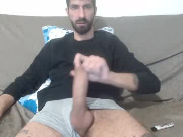 [26-01-21] banos1 show with cum from Chaturbate.com
