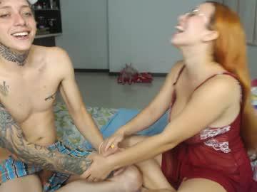 [13-07-20] natty_and_dave chaturbate private sex video