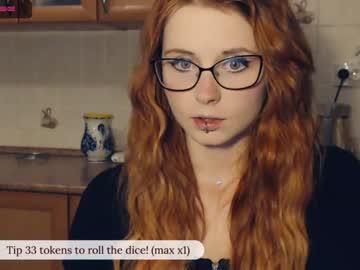 [11-09-20] klementinagirl record cam video