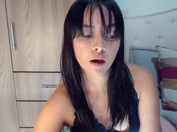 [23-08-21] salome_franco record blowjob video from Chaturbate.com