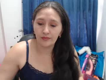 [02-08-20] queen_07 chaturbate toying