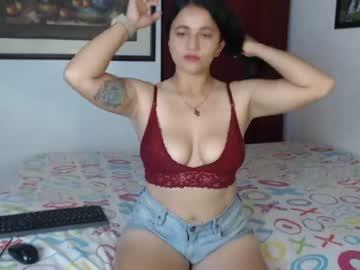 [25-01-21] silkymisha77 webcam