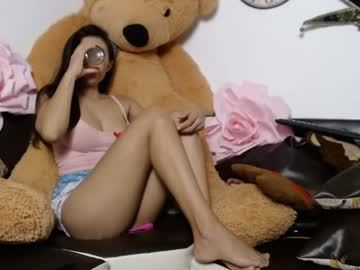 [22-05-20] paulina20_jacson private show from Chaturbate.com