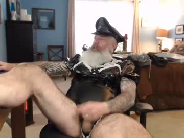[02-12-20] njdbear public show video from Chaturbate