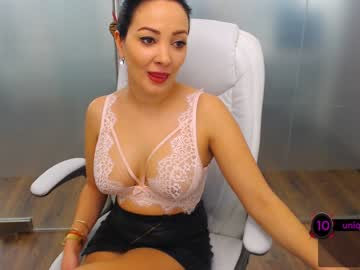 [20-02-20] jessie_reyes record public webcam from Chaturbate
