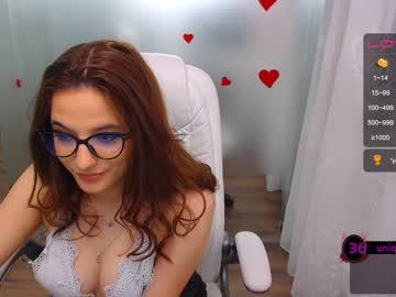 [16-09-20] casandra_rey webcam video