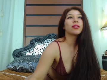 [12-08-20] maylin_cute record public show from Chaturbate