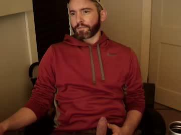 [30-04-20] mr_beard chaturbate dildo record