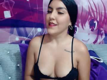 [07-07-20] jessica_mendoza_ private webcam from Chaturbate.com