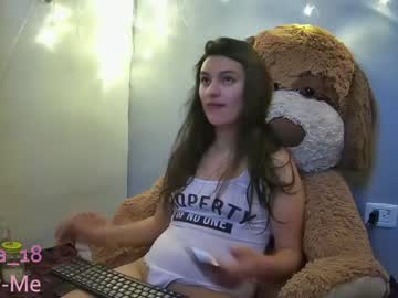 [19-11-20] tequila_18 record blowjob show from Chaturbate