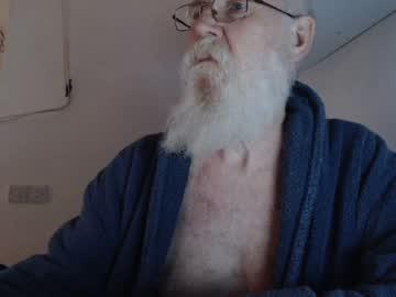 [25-01-20] rhu_barbe record private sex video from Chaturbate.com