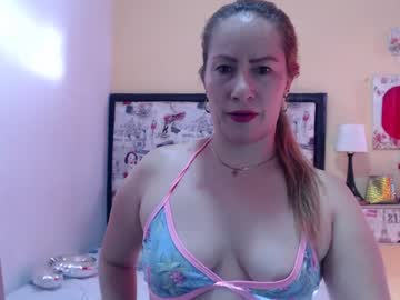 [03-07-20] erika_blondie private show video