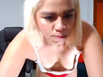 [31-05-20] blondy_blows69 record video with dildo