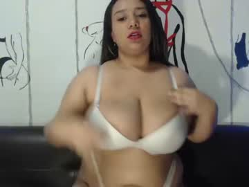 [28-11-20] salome_dulce private show video from Chaturbate