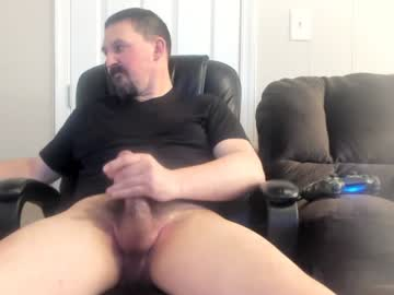 [05-01-20] tcwildman69 record video with dildo from Chaturbate