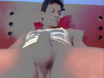 [19-06-20] elcarlos23 chaturbate private sex show