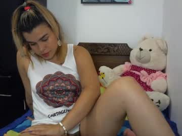 [18-05-20] caylee_rose record cam show