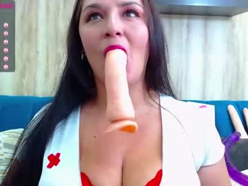 [28-01-21] abella_williams show with toys