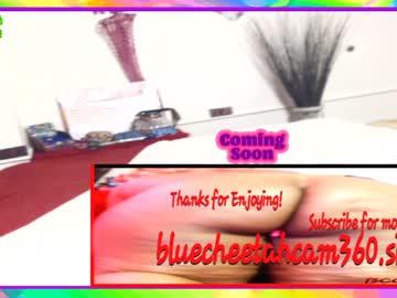 [29-03-20] bluecheetah record premium show