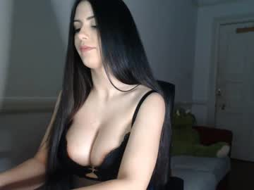 [25-11-20] chloewills private from Chaturbate