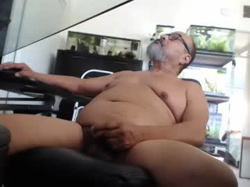 [07-08-20] charlieo1953 record webcam show from Chaturbate