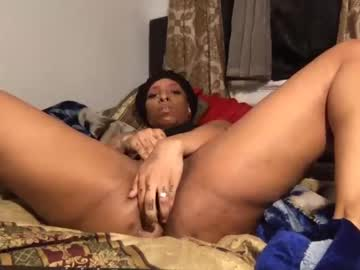 [12-12-20] goddess421 private sex video