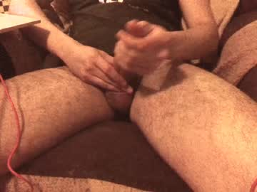 [28-05-20] hungandthicksteven show with cum