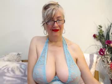 [10-07-20] ladyamber private show from Chaturbate