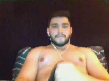 [18-01-20] chaturterry7788 record premium show video from Chaturbate.com