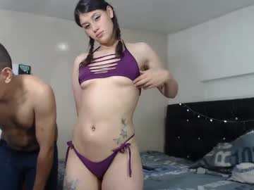 [04-04-20] rousell_and_thaylor_xxx video with dildo from Chaturbate.com