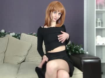 [18-01-21] erikariverra video with dildo from Chaturbate.com