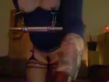 [22-03-20] toyboybitchslut record show with cum from Chaturbate