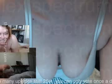 [04-12-20] thelexmachine record private sex show