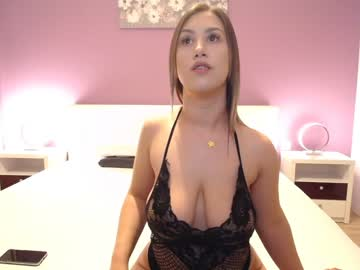 [21-02-20] cassie_wanda record show with cum from Chaturbate