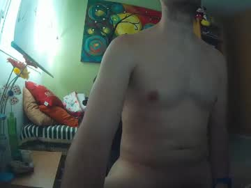 [07-08-20] elrubiyo25 record public show video from Chaturbate.com