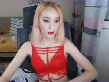 [05-08-20] evilqueenn record public show video from Chaturbate.com