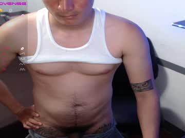 [23-01-21] _thian___8 private webcam from Chaturbate.com