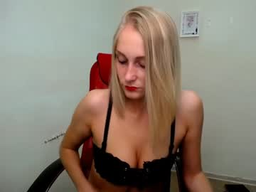 [04-07-20] blondekiki public webcam video from Chaturbate.com