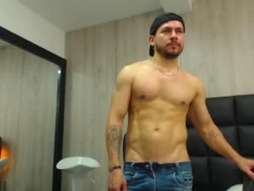 [26-07-21] santiago_ramirez_ private show from Chaturbate