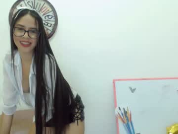 [23-01-20] eveeelyynt record video with dildo from Chaturbate