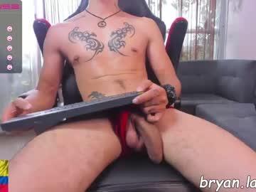[13-06-21] bryan_latin_ blowjob video from Chaturbate.com