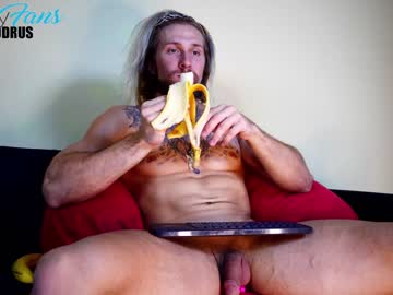 [04-12-20] rusbigpaul video with dildo from Chaturbate.com