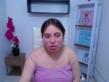 [24-10-21] elisa_evans private webcam from Chaturbate.com