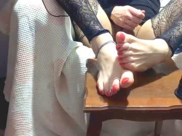 [23-01-21] feetqueen public webcam video from Chaturbate