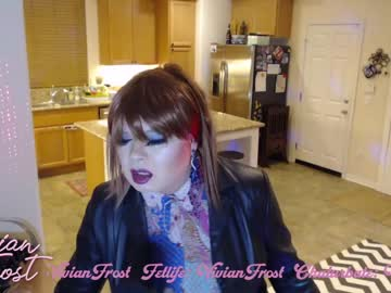 [05-08-20] vivianfrost record webcam video