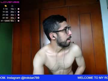 [27-05-20] irokdan89 record show with cum from Chaturbate