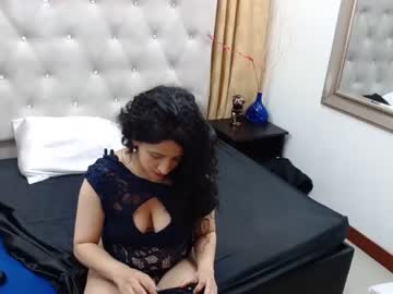 [07-03-21] melisa_moorie private show