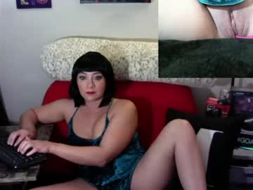 [04-12-20] mistybenz private XXX show from Chaturbate